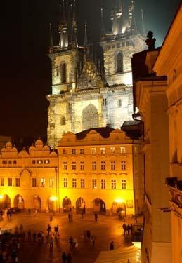 Foto - Alloggiamento in Praha - Grand hotel Praha