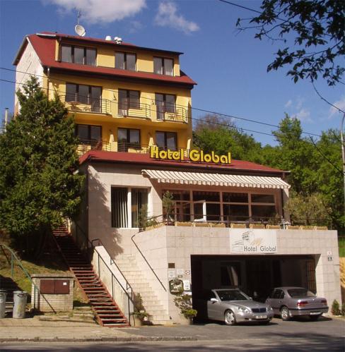 Foto - Alloggiamento in Brno - Hotel Global