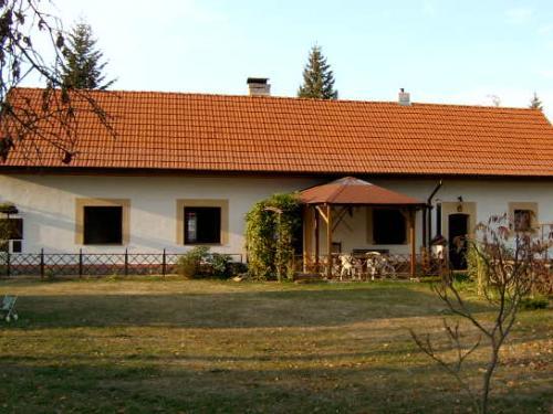 Foto - Alloggiamento in Smržov - Chalupa Smržov - CHKO Třeboňsko