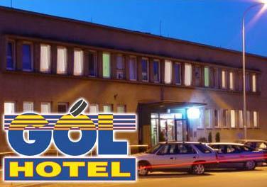 Foto - Alloggiamento in Prostějov - Hotel GOL