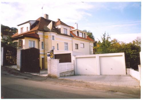 Foto - Alloggiamento in Praha 6 - Pension UBM