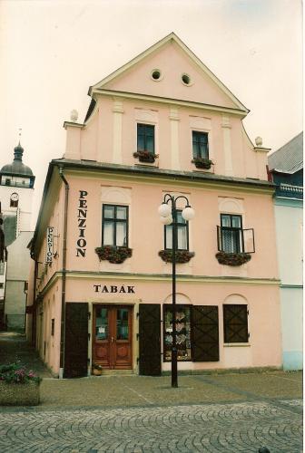 Foto - Alloggiamento in Česká Kamenice - Penzion Koudela