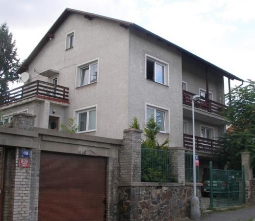 Foto - Alloggiamento in praha 8 - Apartment Klicanska