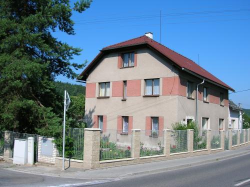 Foto - Alloggiamento in Batňovice - Apartman Eva