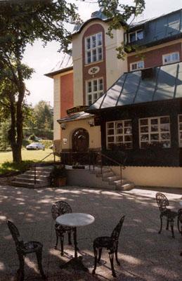 Foto - Alloggiamento in Pec pod Sněžkou - Hotel HOŘEC