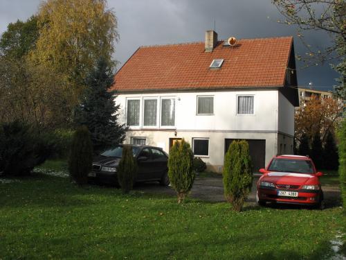 Foto - Alloggiamento in Liberec 25 - FeWo Pekárek