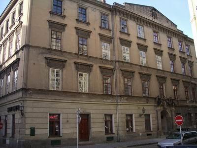 Foto - Alloggiamento in Hradec Králové - Boromeum - residence