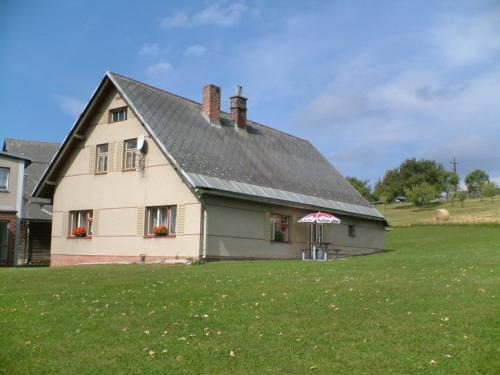 Foto - Alloggiamento in Nekoř - Cottage on the black mountain