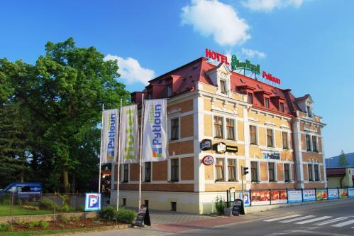 Foto - Alloggiamento in Liberec - Hotel Pytloun