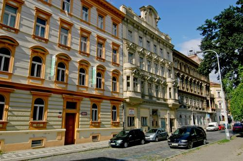 Foto - Alloggiamento in Praha 1 - YOURESIDENCE