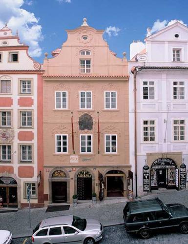 Foto - Alloggiamento in Praha - Hotel Green Lobster