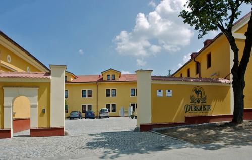 Foto - Alloggiamento in Plzeň - Hotel Purkmistr ****