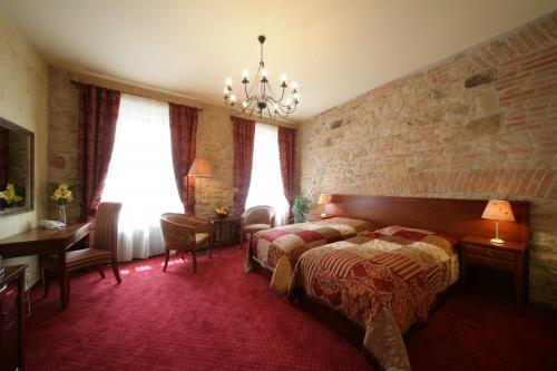 Foto - Alloggiamento in Plzeň - hotel Rous