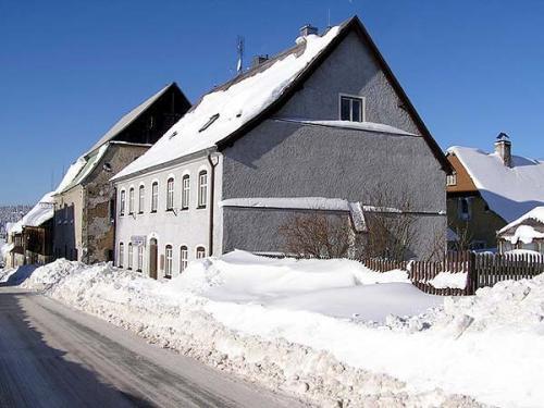 Foto - Alloggiamento in Horní Blatná - Acomodation Picura