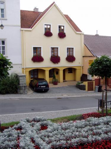 Foto - Alloggiamento in Příbor - Penzion Siesta