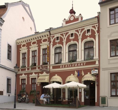 Foto - Alloggiamento in Kroměříž - Excellent Pension Kroměříž