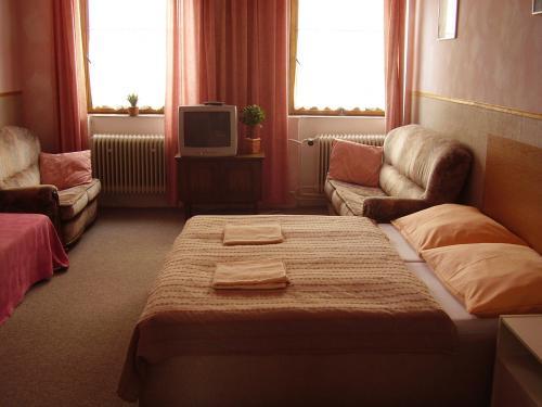 Foto - Alloggiamento in České Budějovice - HOTEL ATLAS