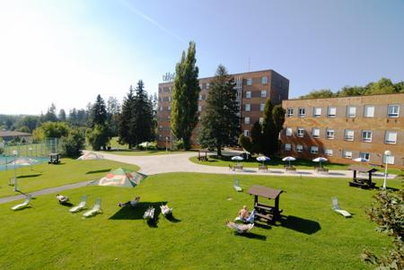 Foto - Alloggiamento in Mariánské Lázně - Hotel Agricola****