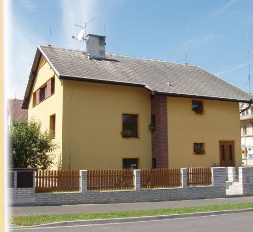 Foto - Alloggiamento in Františkovy Lázně - Villa-Appartements