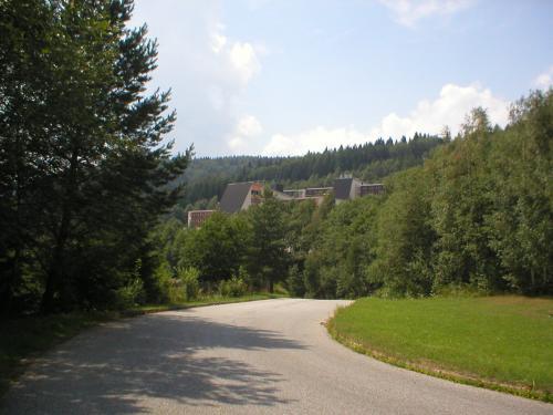 Foto - Alloggiamento in Loučná nad Desnou - Hotel Dlouhé Stráně, s.r.o.