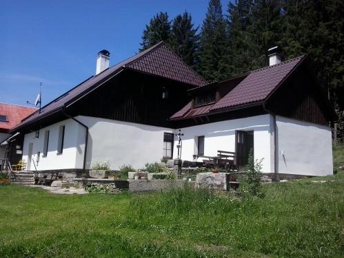 Foto - Alloggiamento in Stachy - Chalupa na Šumavě