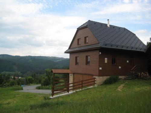 Foto - Alloggiamento in Žďár nad Sázavou - Chata Dalečín