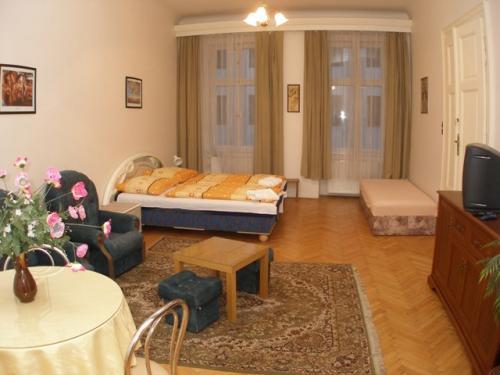 Foto - Alloggiamento in Praha 1 - Appartamenti Stepanska