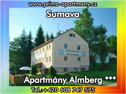 Foto - Alloggiamento in Philippsreut - Mitterfirmiansreut - Apartmánový dům Almberg * * *