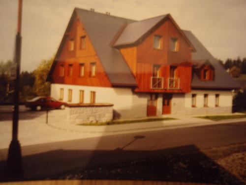 Foto - Alloggiamento in Hrabětice - Jizerské hory - Apartmán Hrabětice - SEVERÁK