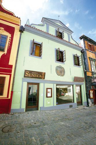Foto - Alloggiamento in Český Krumlov - Hotel Seneca