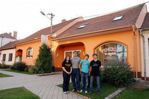 Foto - Alloggiamento in Mikulčice - Prima colazione