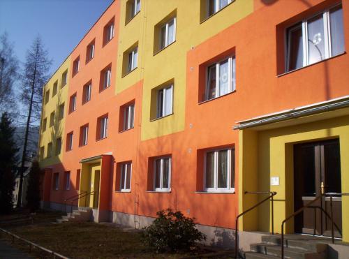 Foto - Alloggiamento in Tanvald - Apartmán TANVALD