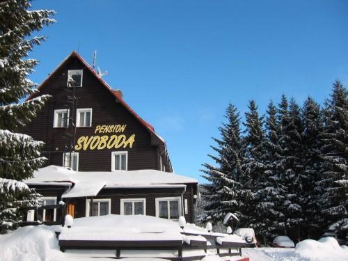 Foto - Alloggiamento in Pec pod sněžkou - Pension Svoboda