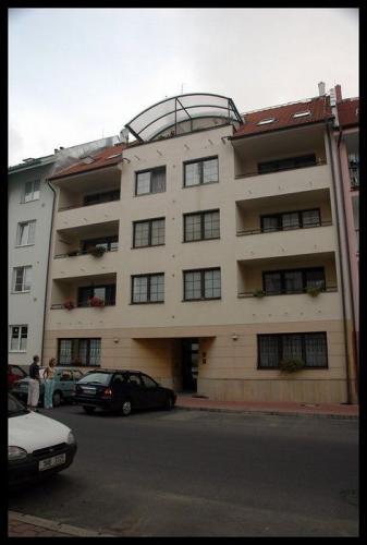 Foto - Alloggiamento in Jičín - Appartamento U Kina
