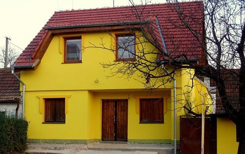 Foto - Alloggiamento in Velké Bílovice - Vinný sklep a penzion Mezi sklepy
