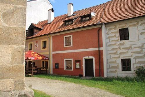 Foto - Alloggiamento in Rožmberk nad Vltavou - penzion U svaté Kateřiny