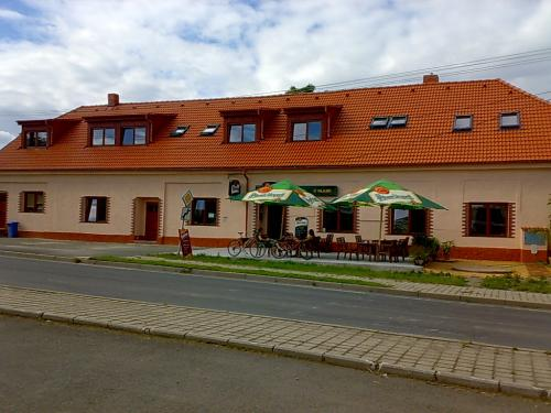 Foto - Alloggiamento in Úlice - Penzion a restaurace U Hladů