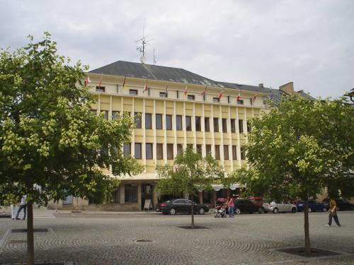 Foto - Alloggiamento in Kutná Hora - Hotel Mědínek