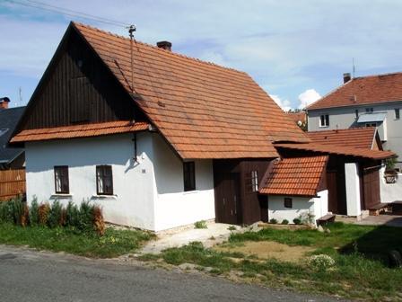 Foto - Alloggiamento in Olomouc - chalupa u Médi