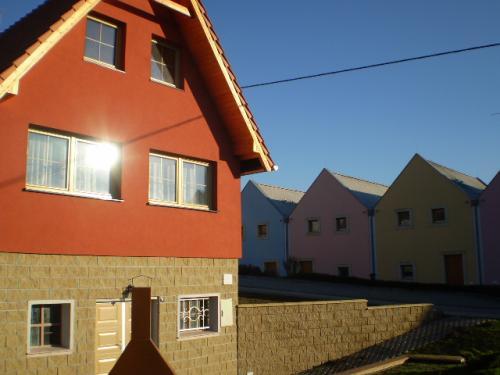 Foto - Alloggiamento in Bořetice - Penzion Na cihelně Bořetice Kraví hora