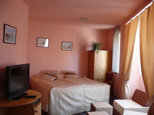 Foto - Alloggiamento in Telč - Hotel Pangea