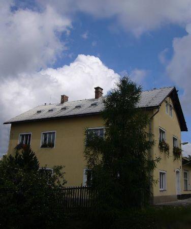 Foto - Alloggiamento in Krásná Lípa - U LAMY