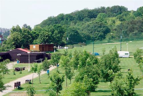 Foto - Alloggiamento in  - Camping Prague Dzban