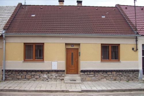 Foto - Alloggiamento in Lomnice nad Lužnicí - cottage in Lomnice nad Lužnicí