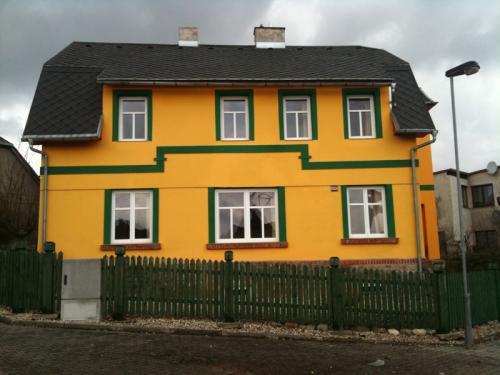 """Foto - Alloggiamento in Dvůr Králové nad Labem - Penzion """"U Andělíčků"""""""