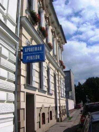 Foto - Alloggiamento in České Budějovice - Appartamento - Pension