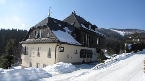 Foto - Alloggiamento in Špindlerův mlýn - Hotel Domovina