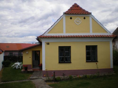 Foto - Alloggiamento in Borkovice - Chalupa na Blatech