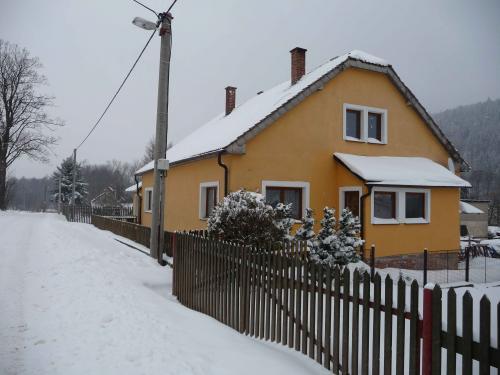 Foto - Alloggiamento in Mlýnický Dvůr  - Ubytování v soukromí