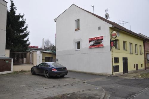 Foto - Alloggiamento in Břeclav - Levné ubytování Břeclav
